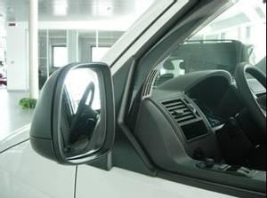Bilde av VW T5 2003-2015 Vindavvisere 2 stk. In-Channel