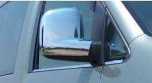 Bilde av Speildeksel VW Caddy 2003-2014 ABS Krom